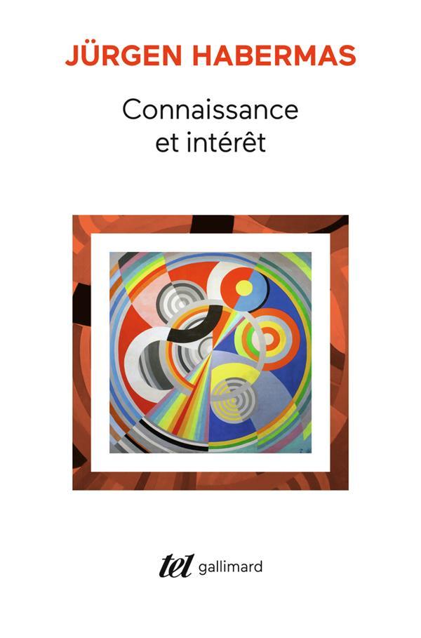 CONNAISSANCE ET INTERET