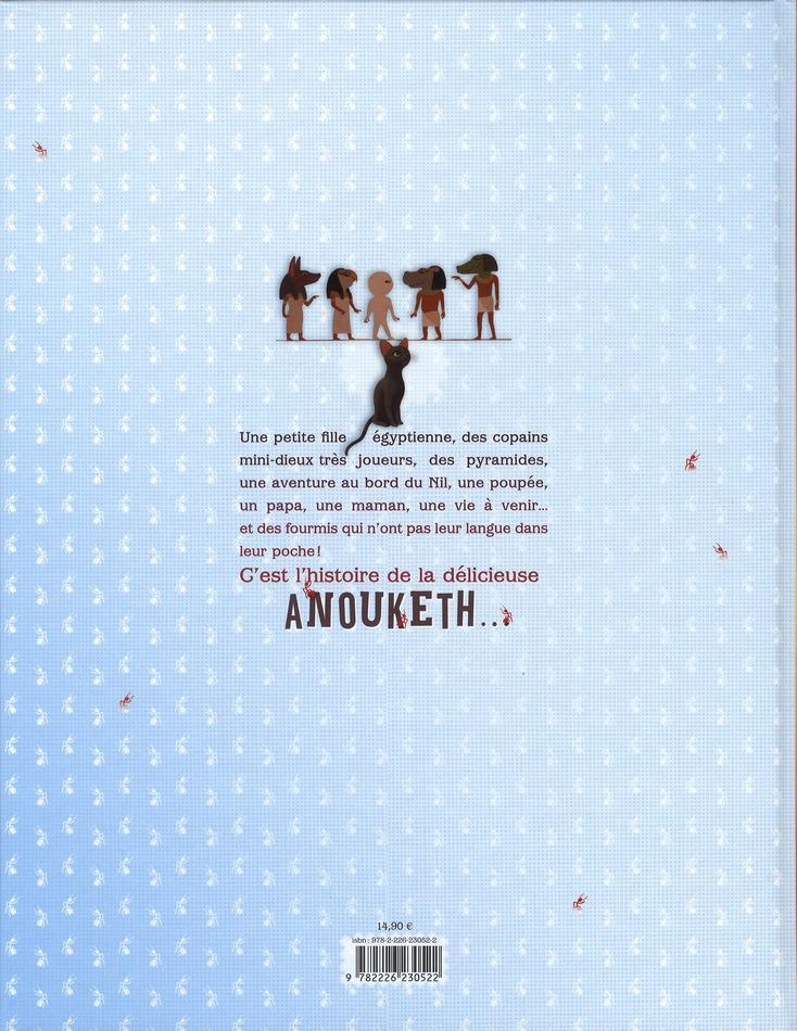 Anouketh