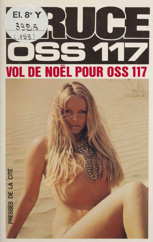 O.S.S. 117 : Vol de Noël