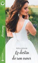 Le destin de son coeur  - Nina Singh