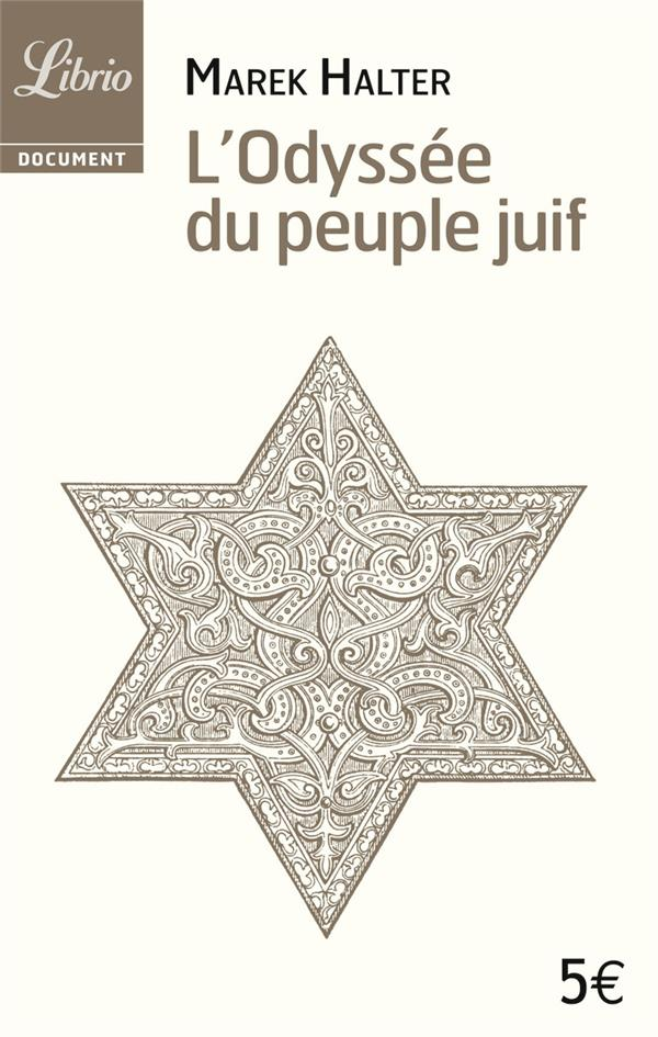 L'Odyssee Du Peuple Juif