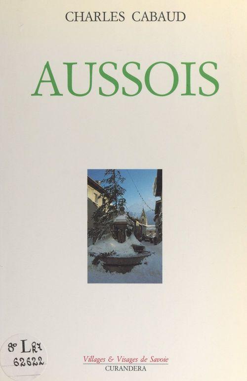 Aussois  - Charles Cabaud