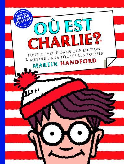 Où est Charlie ? (édition 2020)