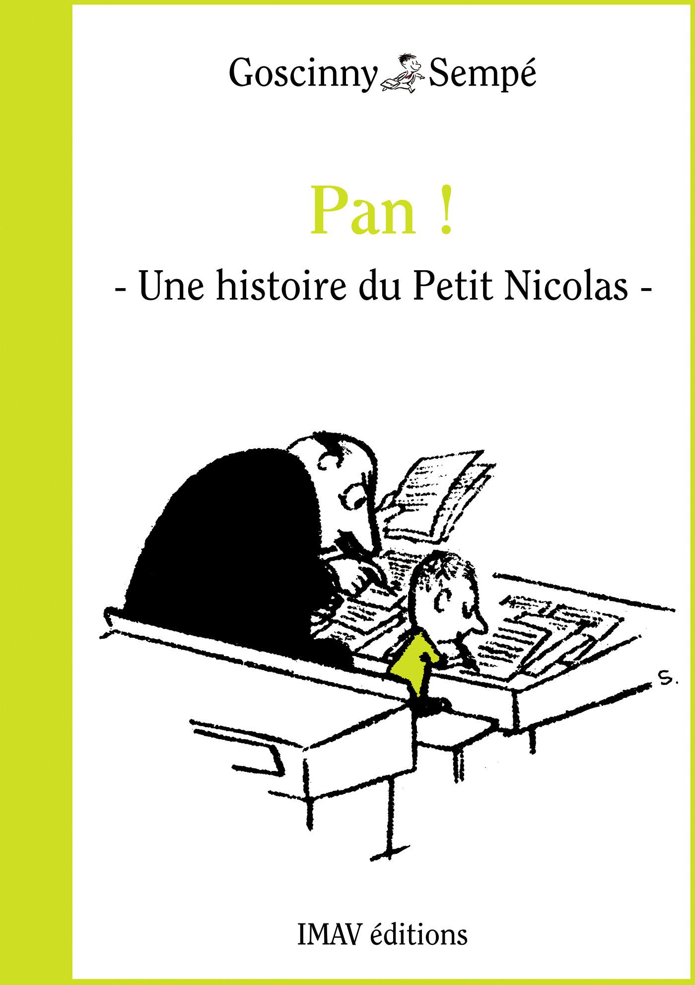 Pan !