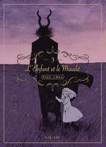Couverture de L'Enfant Et Le Maudit T03 - Volume 03