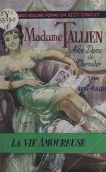Madame Tallien  - Anne-Mariel