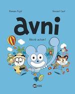 Vente Livre Numérique : Avni, Tome 03  - Romain Pujol - Vincent Caut