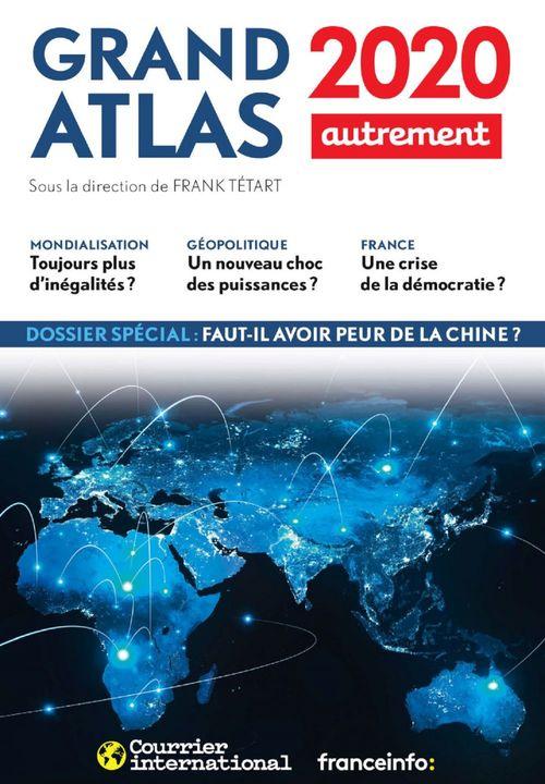 Grand atlas (édition 2020)