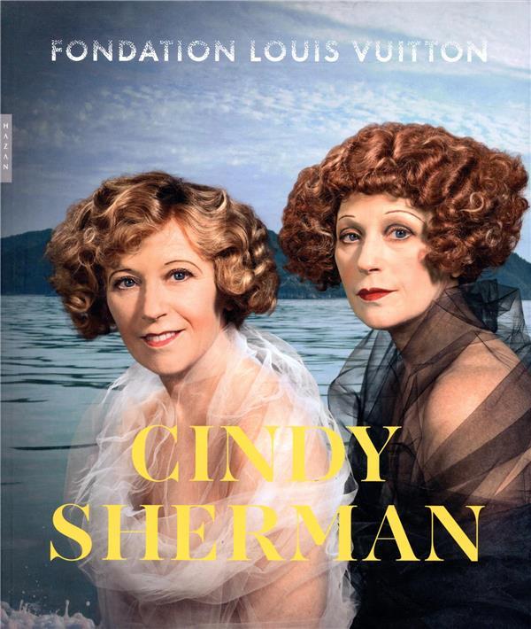 Cindy Sherman : Fondation Louis Vuitton
