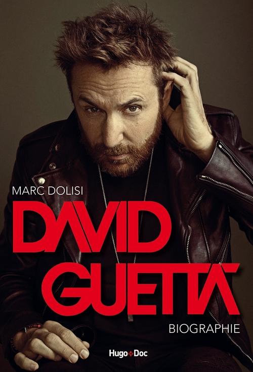 David Guetta : biographie