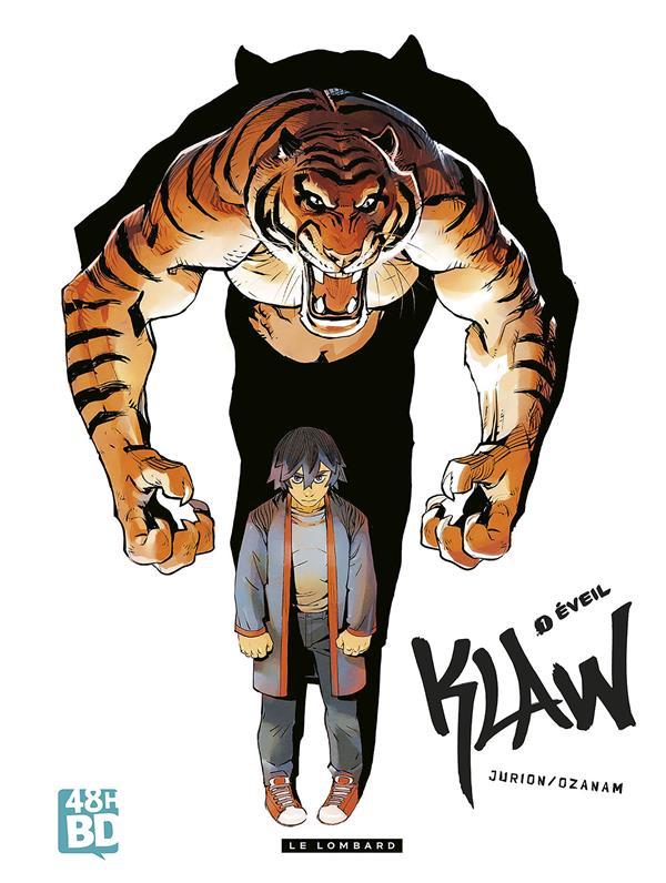 Klaw T.1