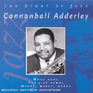 Cannonball Adderley (Best Of)