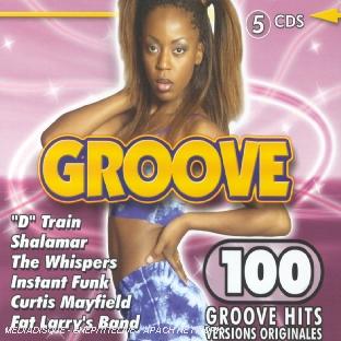 100 Groove Hits