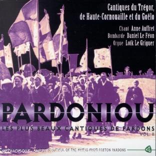 Pardoniou Vol. 2