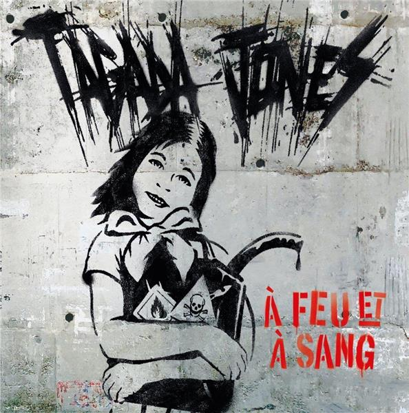 à feu et à sang (Edition CD digisleeve)