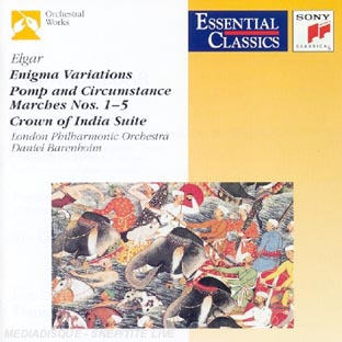Enigma Variations;Pomp And Circumstance