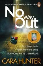 Vente EBooks : No Way Out  - Cara Hunter