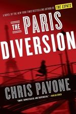 Vente EBooks : The Paris Diversion  - Chris Pavone