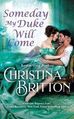 Vente EBooks : Someday My Duke Will Come  - Christina Britton