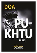 Couverture de Pukhtu ; primo