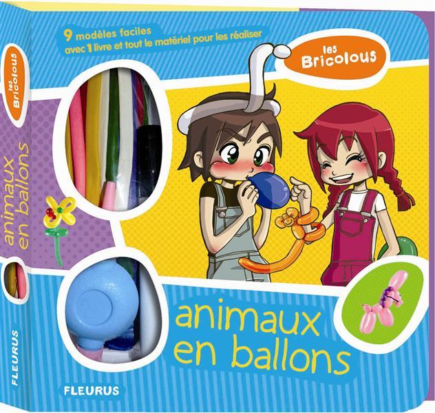 Animaux En Ballons