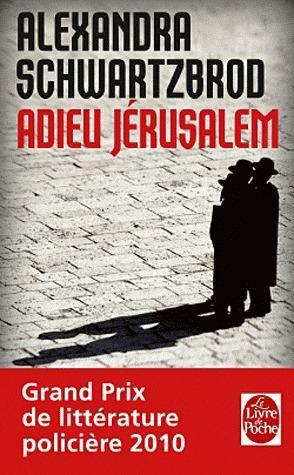 Adieu Jerusalem