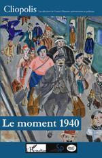 Vente Livre Numérique : Le moment 1940  - Pierre Allorant - Noëlline Castagnez - Antoine Prost