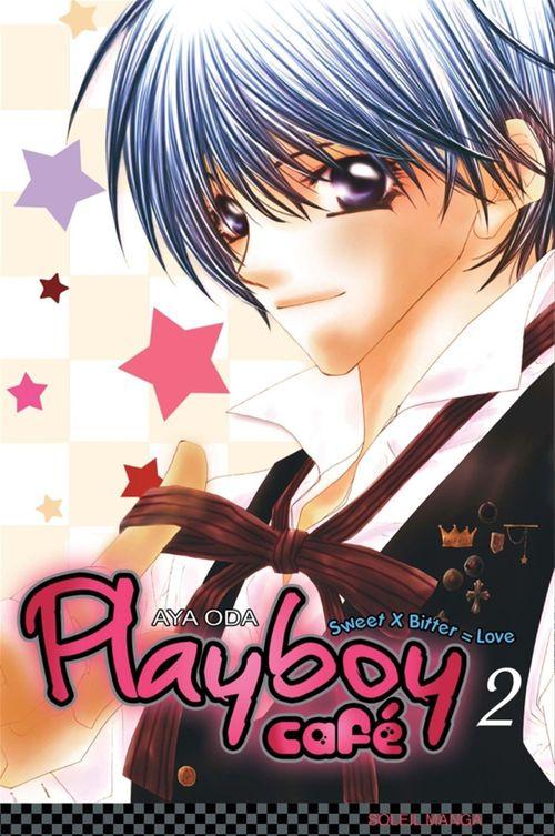 Playboy café t.2