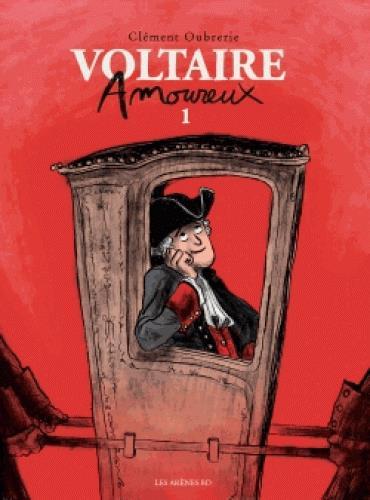 Voltaire amoureux