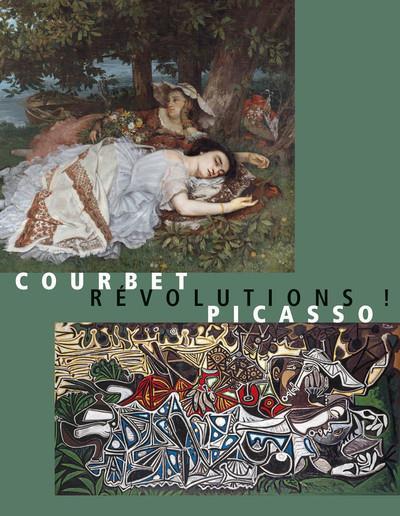 Courbet/Picasso : révolutions !