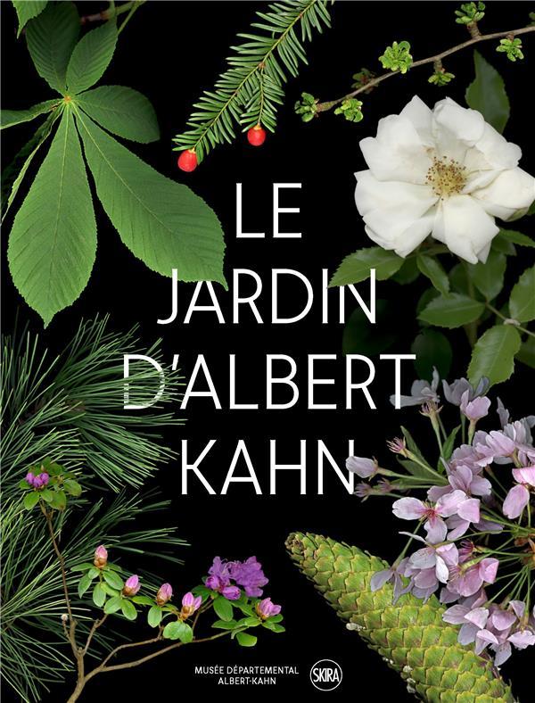 le jardin d'Albert Kahn