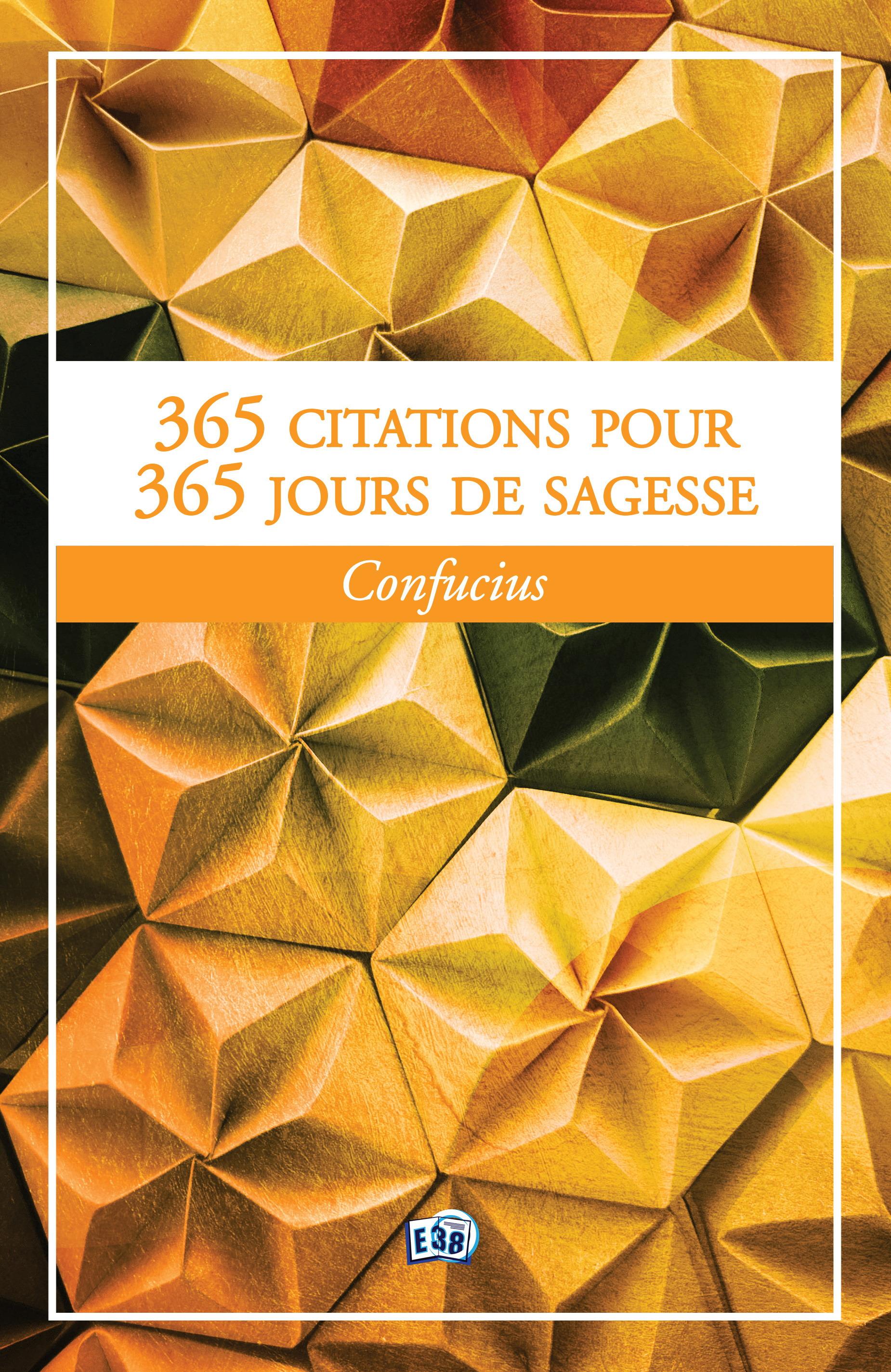 365 citations pour 365 jours de sagesse