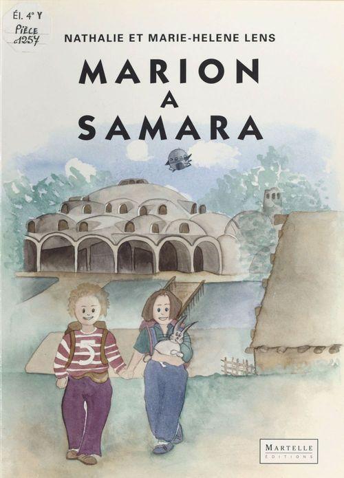 Marion a samara