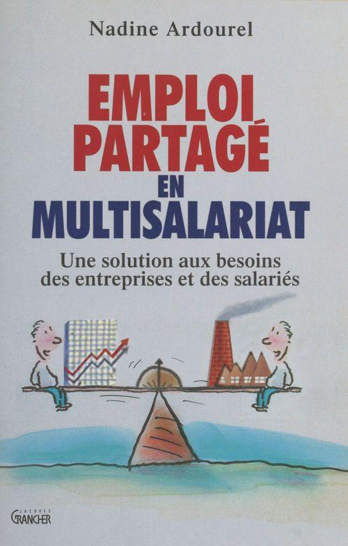L'emploi partage en multisalariat