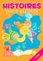 Vente EBooks : 30 histoires à lire avant de dormir en avril  - Claire Bertholet - Sally-Ann Hopwood - Histoires à lire avant de dormir