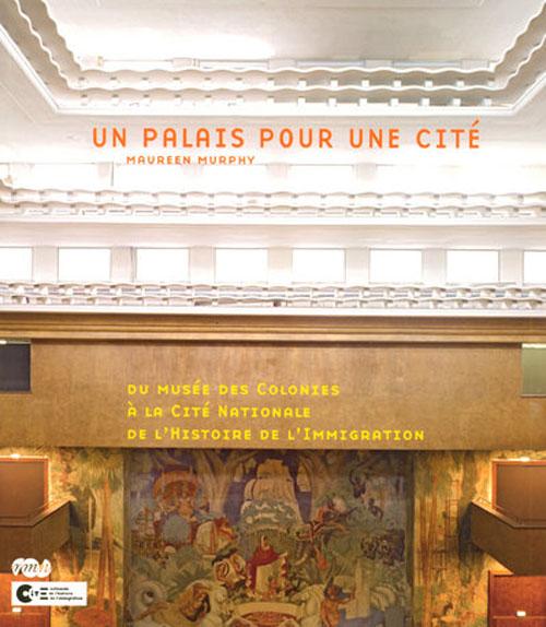 Un palais pour une cité
