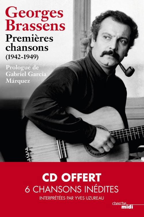 Premières chansons ; 1942-1949