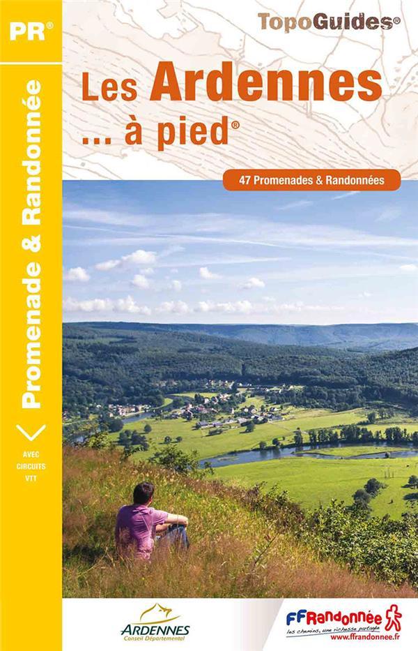 Les Ardennes... à pied (édition 2017)