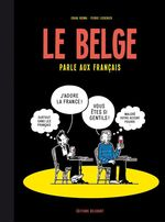 Vente Livre Numérique : Le Belge T03  - Pierre Lecrenier