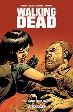 Vente Livre Numérique : Walking Dead T25  - Stefano Gaudiano - Charlie Adlard