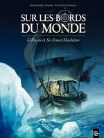 Vente Livre Numérique : Sur les bords du monde  - Hervé Richez - Jean-François Henry - Malaterre