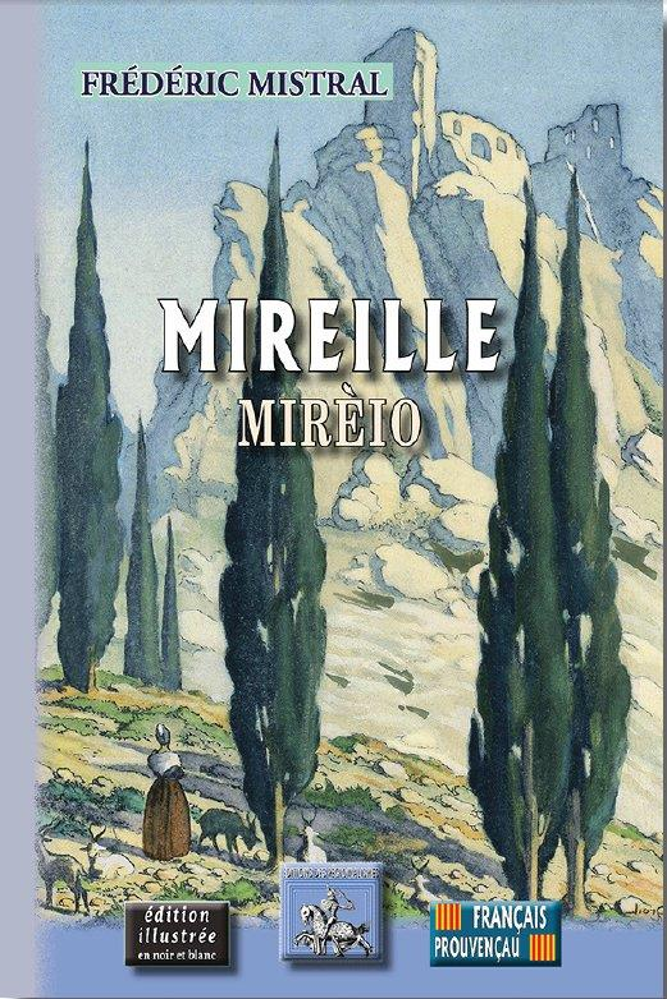 Mireille Mirèio