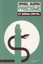 Couverture de Fascisme et grand capital