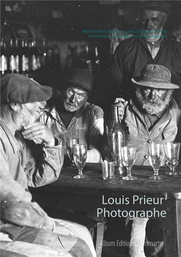 Louis Prieur photographe