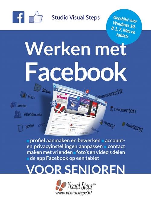 Werken met Facebook voor senioren