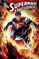 Superman - Unchained - Intégrale  - Jim Lee - Dustin Nguyen - Scott Snyder