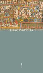 Couverture de Bhagavadgita