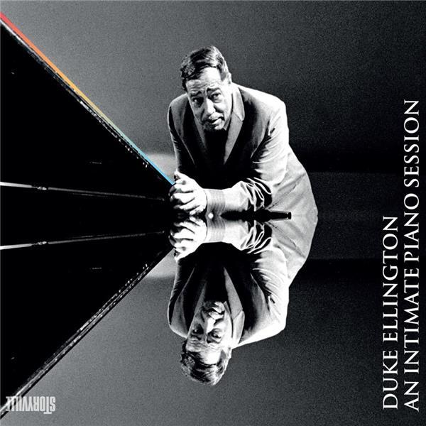 an intimate piano session / Duke Ellington