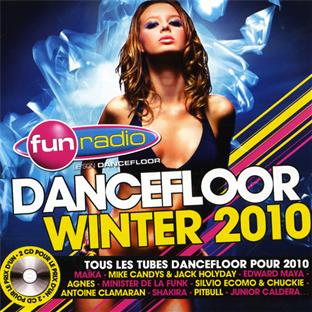 Fun dancefloor winter 2010
