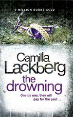 Vente EBooks : The Drowning (Patrik Hedstrom and Erica Falck, Book 6)  - Camilla Läckberg